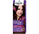 Schwarzkopf Palette Intensive Color Creme R2 Hair Color Dark Mahogany