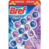 Bref Power Aktiv 4 Formula Levandule Wc blok 3 x 50 g