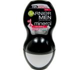Garnier Men Mineral Action Control Thermic 72h kuličkový antiperspirant deodorant roll-on pro muže 50 ml