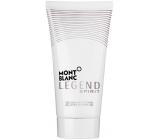 Montblanc Legend Spirit shower gel for men 150 ml