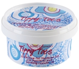 Bomb Cosmetics Tippy Toes Natural hand cream with mint handmade 200 ml