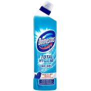 Domestos Total Hygiene Ocean Fresh Wc gel 700 ml