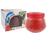 Akolade Crystals Gel Fruit Berry air gel freshener 180 g