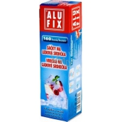 Alufix Ice bags Self-closing 160 hearts 10 bags
