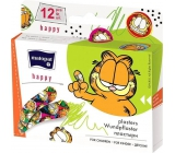 Matopat Happy colored patches with pillow for children 2 sizes 12 pieces