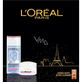 Loreal Pudding Cream 50ml Hydra Spec. + Micelar.voda 200ml 9591