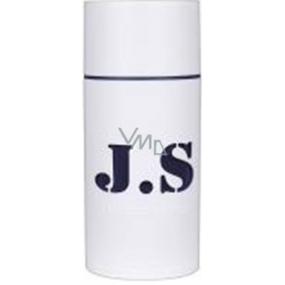 Jeanne Arthes Joe Sorrento Magnetic Power Navy Blue Eau de Toilette for Men 100 ml Tester