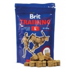 Brit Training Snack Supplementary food for adult dogs of large breeds 25 - 45 kg L 200 g