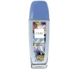 C-Thru Wanderlust Dream perfumed deodorant glass for women 75 ml
