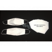 Professional drape with pocket + set of 10 filters with nanofiber membrane