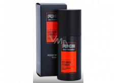 Ax Adrenaline Daily Fragrance body deodorant spray for men 100 ml