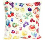 Albi Relaxing pillow large Fruit 50 x 50 cm
