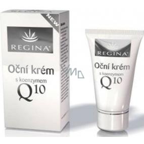 Regina Coenzyme Q10 eye cream tube 25 ml