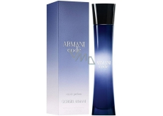 Giorgio Armani Code EdP 50 ml Women's scent water