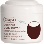Ziaja Coconut Body Butter 200 ml