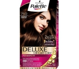 Schwarzkopf Palette Deluxe hair color 750 Chocolate 115 ml