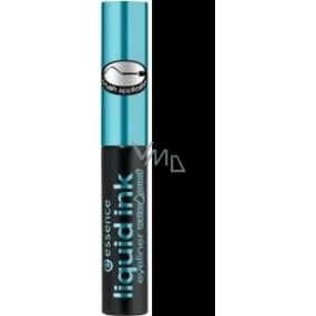 Essence Liquid Ink waterproof eyeliner shade black 3 ml