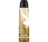 Playboy Vip for Her deodorant spray for women 150 ml