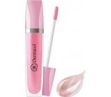 Dermacol Shimmering Lip Gloss třpytivý lesk na rty 02 8 ml