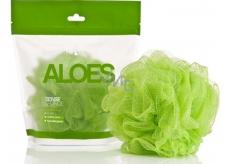Suavipiel Aloes smyslná mycí houba 60 g