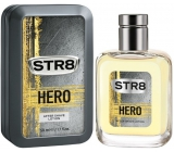 Str8 Hero AS 100 ml mens aftershave