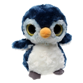 Yoo Hoo Tučňák plyšová hračka 15 cm