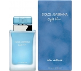 Dolce & Gabbana Light Blue Eau Intense parfémovaná voda pro ženy 50 ml