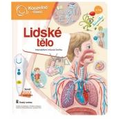Albi Magical Reading Interactive Talking Book Human Body