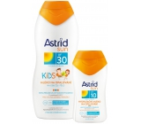 Astrid Sun opal.OF30 milk 200ml + milk OF10 1430