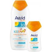 Astrid Sun opal.OF30 milk 200ml + milk OF10 1430