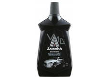 Astonish Car shampoo with wax 750 ml