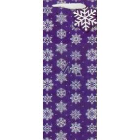 Nekupto Gift paper bag 33 x 13 cm Christmas 1521 WILH