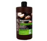 Dr. Santé Macadamia Hair Shampoo for Weak Hair 1l Weak Hair