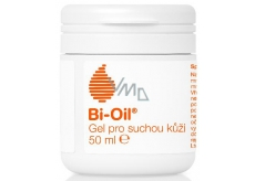 Bi-Oil gel for dry skin 50ml 0711