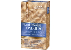 Joanna Naturia Loki Double Smooth - Double Protection, Natural Wool for Fine, Weak and Damaged Hair