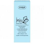 Ziaja Jeju Liquid skin concealer - natural tone with anti-inflammatory and antibacterial effects 30 ml