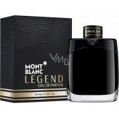 Montblanc Legend Eau de Parfum perfumed water for men 100 ml