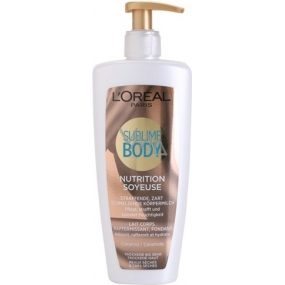 Loreal NutriLift firming body lotion with collagen for dry skin 250 ml