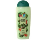 Bohemia Gifts & Cosmetics Kids Melon creamy shower gel 300 ml