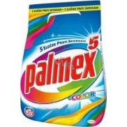 Palmex 5 Color Laundry Powder for Color Laundry 20 doses of 1.4 kg