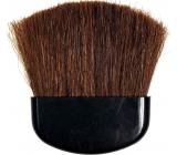 Cosmetic brush for blush 4 cm 30080