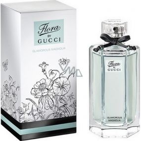 Gucci Flora by Gucci Glamorous Magnolia EdT 50 ml eau de toilette Ladies