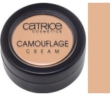 Catrice Camouflage Cover Cream 020 Light Beige 3 g