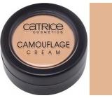 Catrice Camouflage Cream Cream 020 Light Beige 3 g
