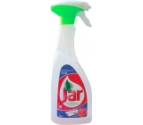 Jar Disinfecting Degreaser Kitchen disinfectant degreaser 750 ml spray