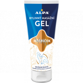 Alpa Clove herbal massage gel 100 ml