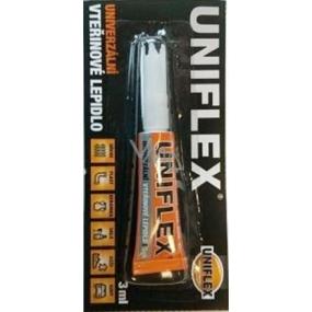 Uniflex Universal instant glue 3 g
