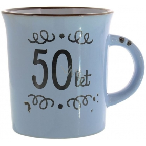 Pottery ceramic - 50 years new