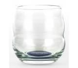 Masaru Emoto Chakra glass with affirmation Intuition 0,25 l