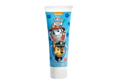 PAW PATROLl Strawberry toothpaste